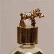 Moose Gold Vials