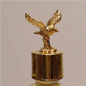 eagle gold vial