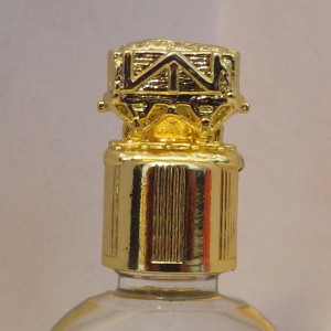 Ore Car Gold Vial Gift